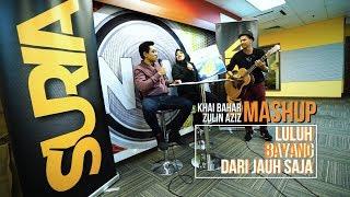 #lagukecoh - Khai Bahar ft. Zulin Aziz