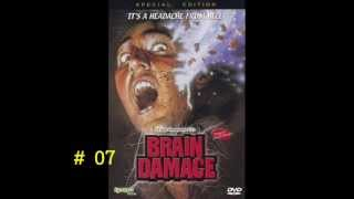 Top 84 Horror Movie Themes (In my opinion)