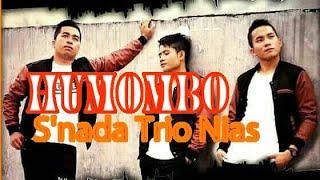 Video HUMOMBO - LAGU NIAS cover S'NADA TRIO at GRAND ANTARES HOTEL download MP3, 3GP, MP4, WEBM, AVI, FLV Juni 2018