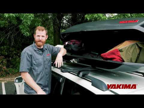 Yakima [] School Of Rack [] Car Packing Tips