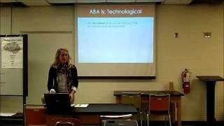 6.1_BPS-ABA Parent Inforamtion Series-Intro to ABA
