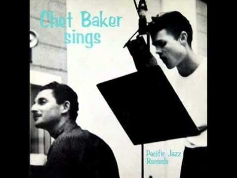 Chet Baker with Russ Freeman Trio - My Funny Valentine