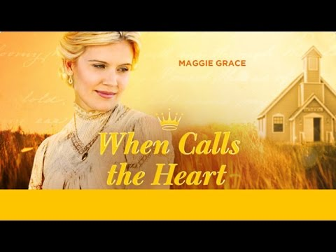 Hallmark Channel  When Calls The Heart Movie