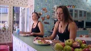 E27 P2 Big Brother Australia 2012 Daily Episode 27 P2