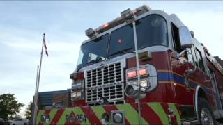 What do your local Sault Ste. Marie Fire Fighters mean to you?