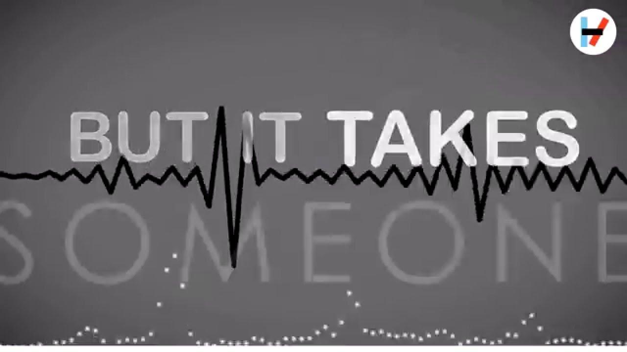 Twenty One Pilots Lyrics tear in my heart- twenty one pilots (lyrics) - youtube