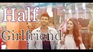 Hai Tu Wajah Full Video Song- Half Girlfriend || Shraddha & Arjun || Mithun