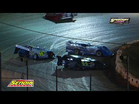 Senoia Raceway | CRATE Late Model | Oct 20, 2018