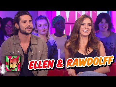 Nouveauté - Le Mad Mag du 01/06/2017 avec Ellen & Rawdolff