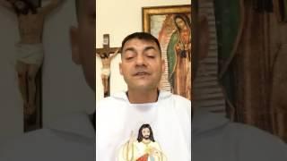 padre manuel gutierrez del toro el evangelio de hoy 7 de noviembre lucas 17 1 6 en aquel tiempo j