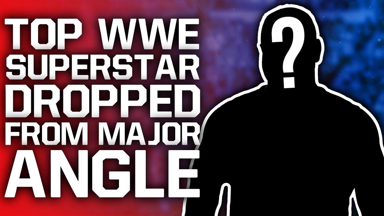 Top WWE Star Dropped From Major Angle | Shotzi Blackheart Has Car Stolen