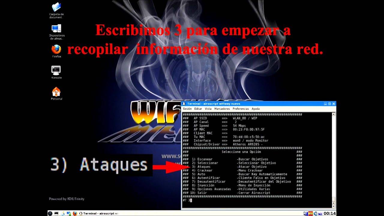 manual wifiway 34 wpa-psk