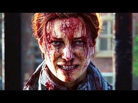 Overkill's The Walking Dead / Ходячие Мертвецы - Новый Трейлер (Игра Про Зомби 2018)