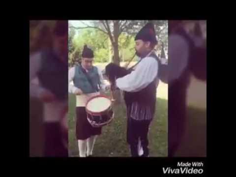 Despacito Gaita Asturiana & Tambor