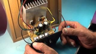 Ремонт акустической системы Sven своими руками(, 2015-09-07T17:46:40.000Z)