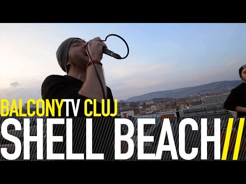 SHELL BEACH - RUN OUT THE SUN (BalconyTV)