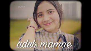 Bulan Sutena - Aduh Mamae (Official Video)