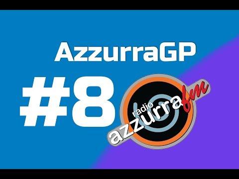 AzzurraGP #8 - Gran Premio dell'Azerbaijan - Baku GP  - Radiovisione