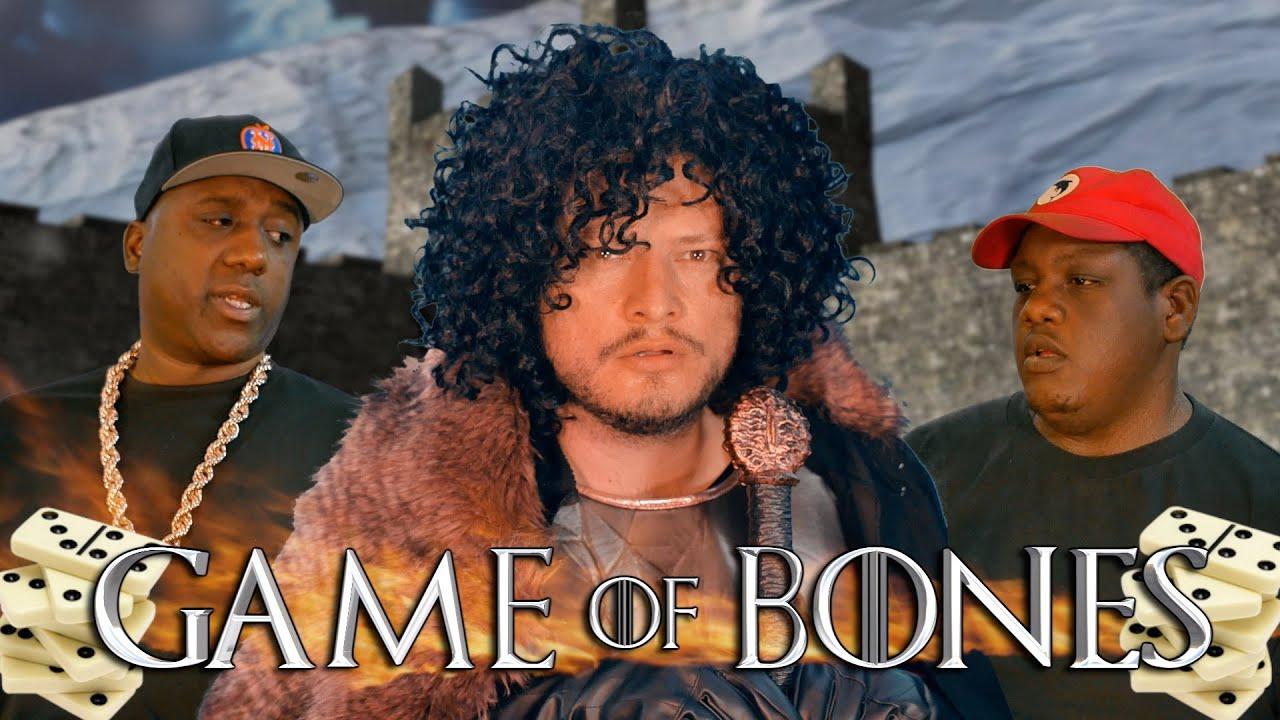 Game Of Bones Free
