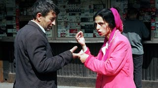 ЦЫГАНСКИЙ ГИПНОЗ (доверчивый человек, банк карта )