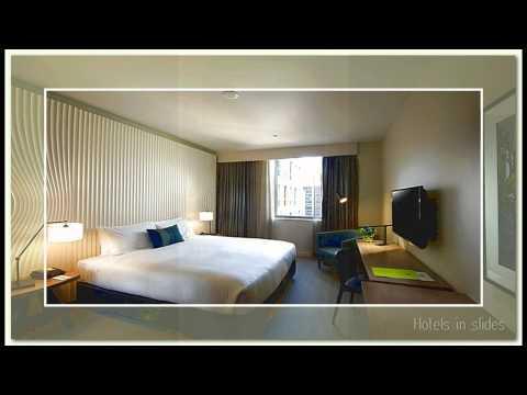 DoubleTree by Hilton Hotel Melbourne - Flinders Street, Melbourne, Victoria, Australia