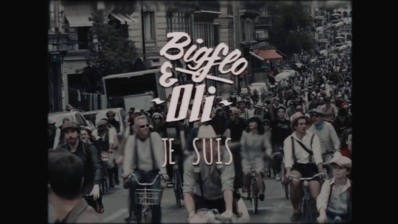 Bigflo oli je suis youtube for Bigflo et oli