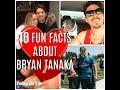 10 Fun Facts About Bryan Tanaka, Mariah Carey's boyfriend