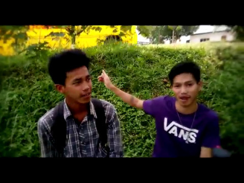 Holy Cross College Agartala 2014-2017 Batch  Farewell Video .
