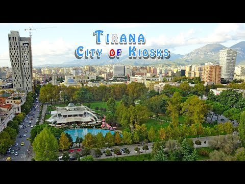 Tirana, Albania - Travel Around The World | Top best places to visit in Tirana