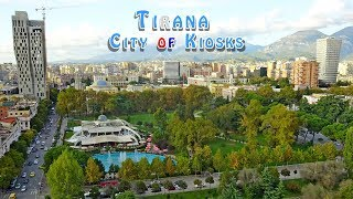 Tirana, Albania - Travel Around The World | Top best places to visit in Tirana