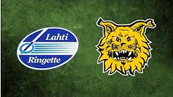 Ilves CUP D - Lahti Blue vs Ilves - 1.9.2019