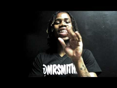 Mr SmithLook At Me Now Freestyle