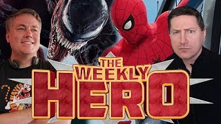 The Weekly Hero - Venom May Pass Spider-Man Homecoming