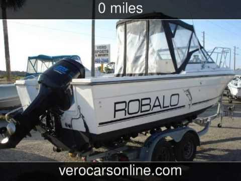 Used Boats Vero Beach Florida