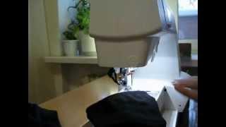 Как сшить брюки-лосины(леггинсы)(Как сшить трикотажные брюки-лосины(леггинсы), 2013-01-24T04:56:23.000Z)