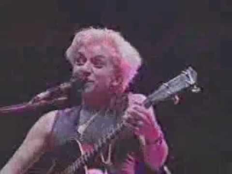 Ani DiFranco - Tinley Park 1997 (full concert)