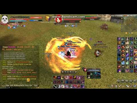 Bestial Perfect World Indonesia Private Server (ORION)