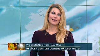 WELT WETTER Sonniger Warmer Samstag In Fast Ganz Deutschland