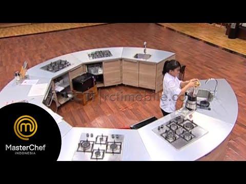 1 Dish sendiri dalam 90 menit [Master Chef indonesia Session 4] [12 September 2015]