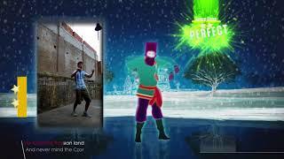 Just Dance 2018 - Rasputin | 13k Gameplay