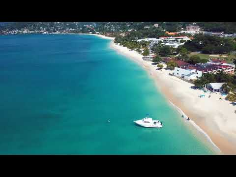 GRENADA The BEST BEACHES You've NEVER Heard of