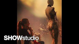 Iris Van Herpen: Splash! - Process Film