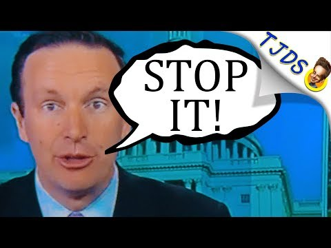 Viewers & Politicians Beg MSNBC: Stop Covering Russia