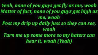 lil baby woah lyrics
