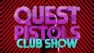 Quest Pistols Club Show Vilnius - 2015.05.31