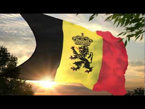 National Anthem of the Kingdom of Belgium (Dutch / French)