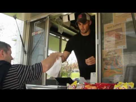 The Big Cheeze Food Truck Short Documentary