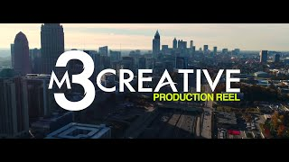 M3 Production Reel