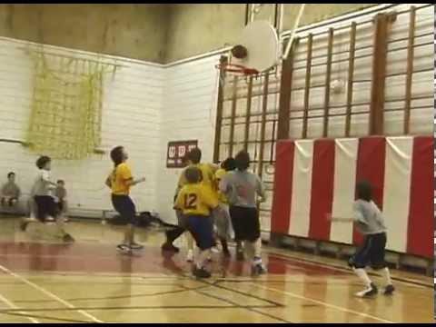 A 2004 Basketball