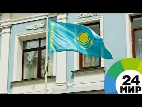 Казахстан упростил условия регистрации для граждан Таджикистана - МИР 24